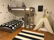 📌 4 of 63 most popular types of bunk beds 49