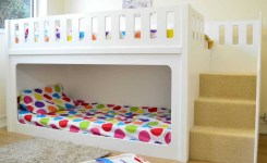 📌 4 of 63 most popular types of bunk beds 51