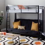 📌 4 of 63 most popular types of bunk beds 52