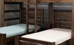 📌 4 of 63 most popular types of bunk beds 53