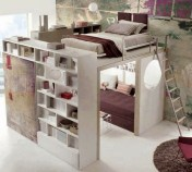 📌 4 of 63 most popular types of bunk beds 62