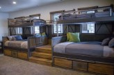 📌 4 of 63 most popular types of bunk beds 9