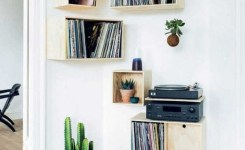 35 Amazing Corner Shelves Ideas 009