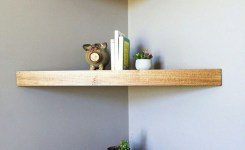 35 Amazing Corner Shelves Ideas 015