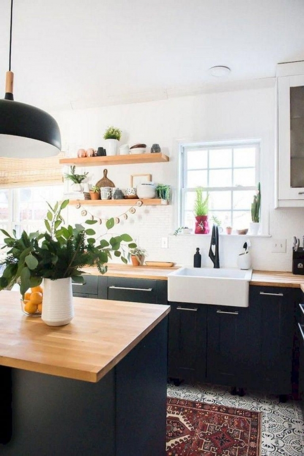 36 top Populars Kitchen Remodeling - Adding Value to Your Home Real Estate Value-4217