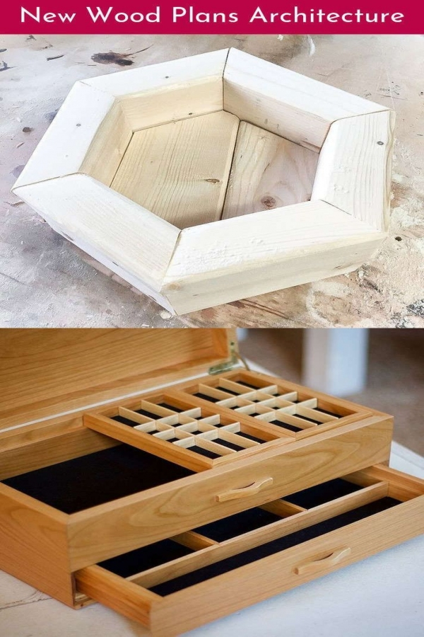 39 Gorgeous Woodworking Ideas Projects-3363