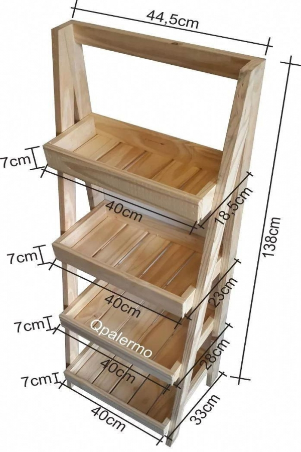 39 Gorgeous Woodworking Ideas Projects-3375
