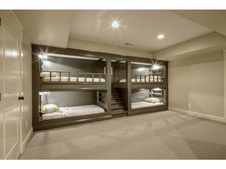 42 Best Of Bunk Bed Decoration Ideas What To Look For When Choosing The Right Bunk Bed 35