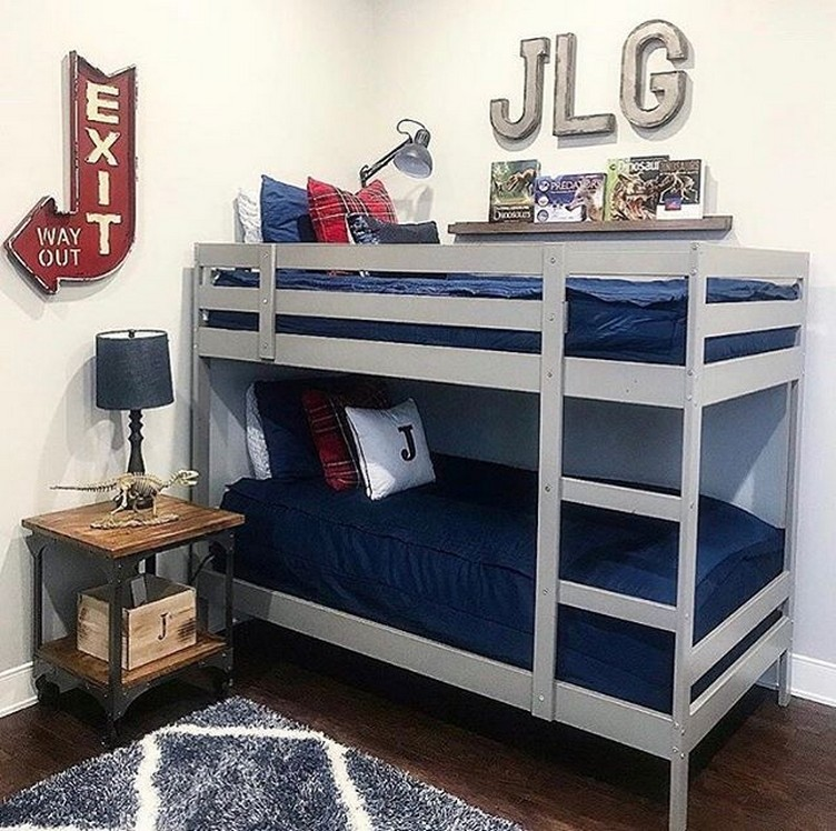 42 Best Of Bunk Bed Decoration Ideas What To Look For When Choosing The Right Bunk Bed 40