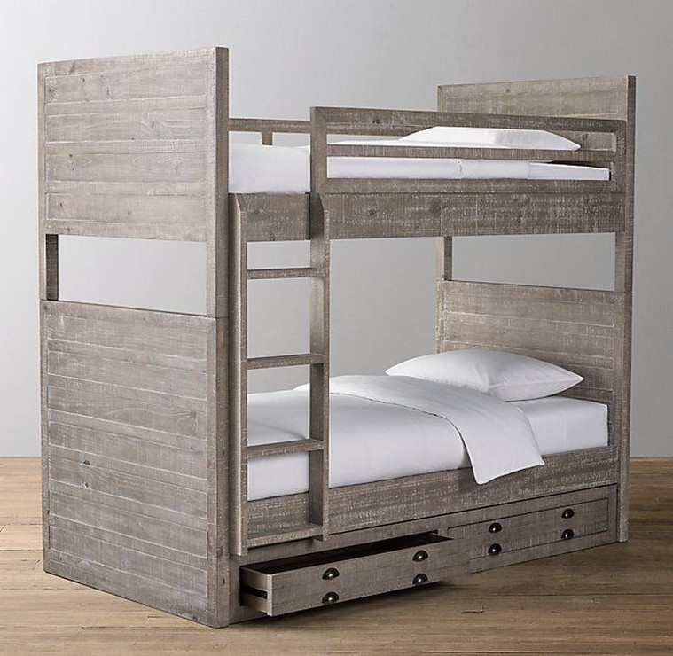 45 Amazing Bunk Bed Design Ideas How To Buy A Quality Bunk Bed 19