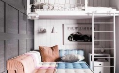 45 Amazing Bunk Bed Design Ideas How To Buy A Quality Bunk Bed 2