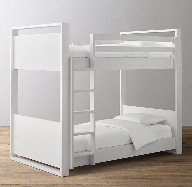 45 Amazing Bunk Bed Design Ideas How To Buy A Quality Bunk Bed 24