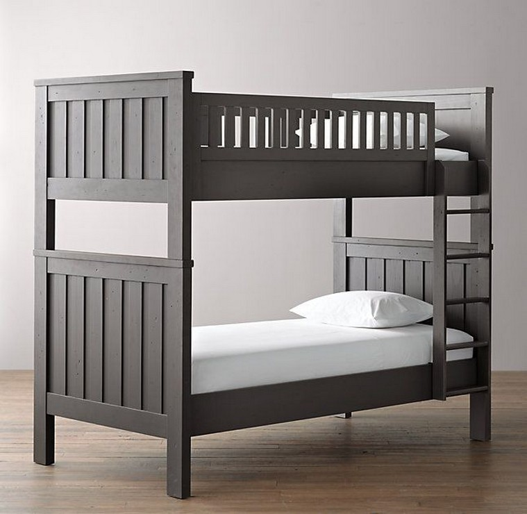 45 Amazing Bunk Bed Design Ideas How To Buy A Quality Bunk Bed 27
