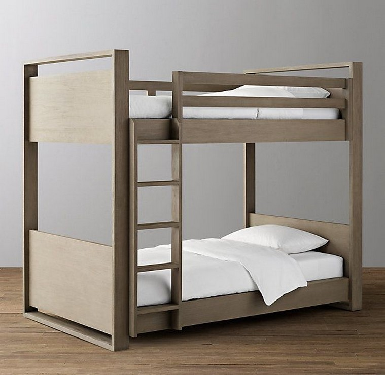 45 Amazing Bunk Bed Design Ideas How To Buy A Quality Bunk Bed 35