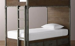 45 Amazing Bunk Bed Design Ideas How To Buy A Quality Bunk Bed 38