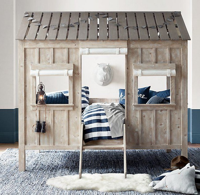 45 Amazing Bunk Bed Design Ideas How To Buy A Quality Bunk Bed 42