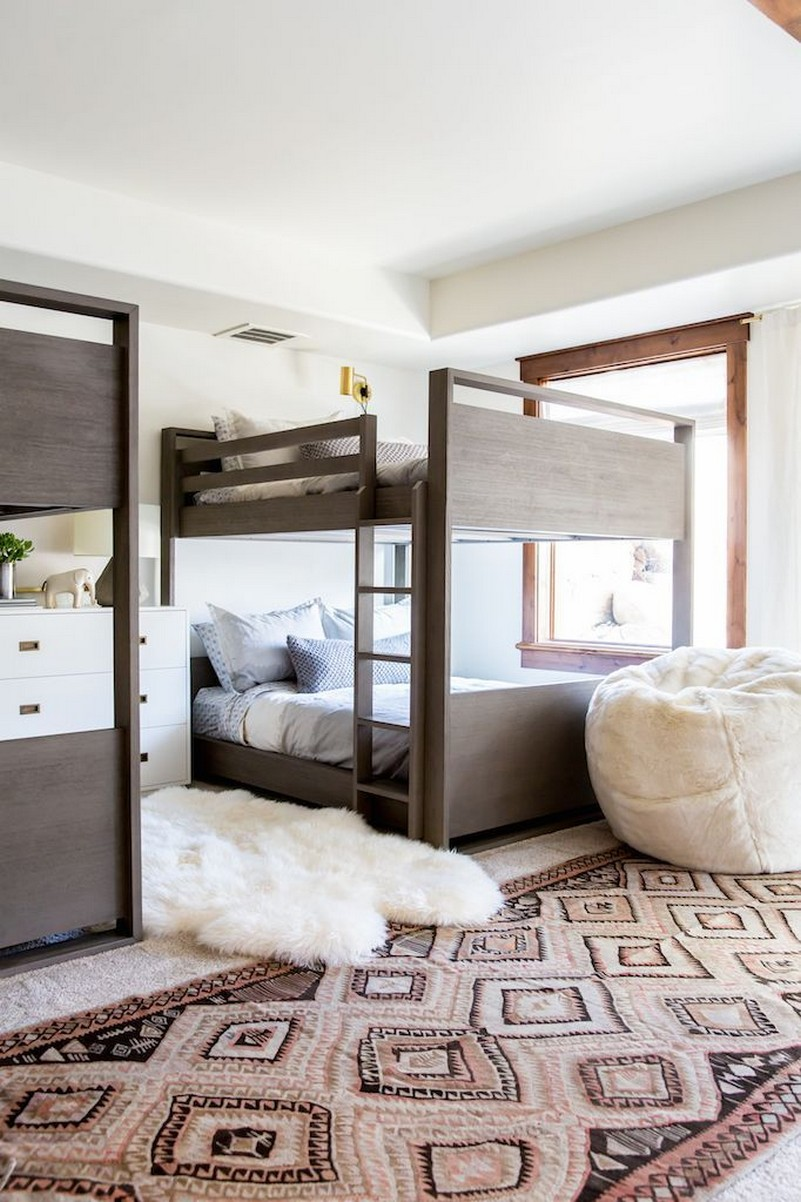 45 Amazing Bunk Bed Design Ideas How To Buy A Quality Bunk Bed 8