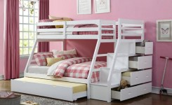 46 Best Choices Of Bunk Beds Design Ideas The Space Saving Solution 12