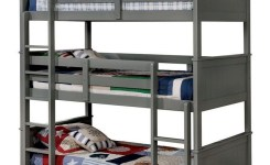 46 Best Choices Of Bunk Beds Design Ideas The Space Saving Solution 21