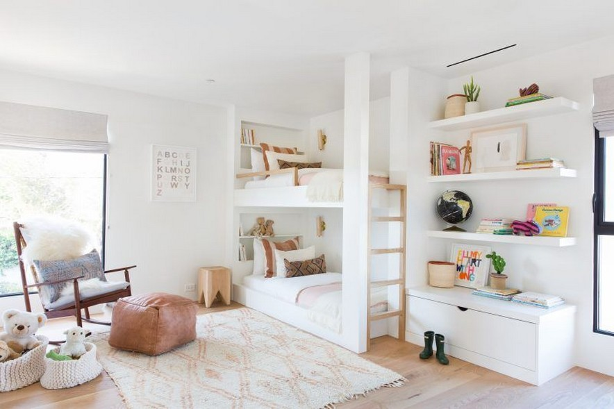 46 Best Choices Of Bunk Beds Design Ideas The Space Saving Solution 22