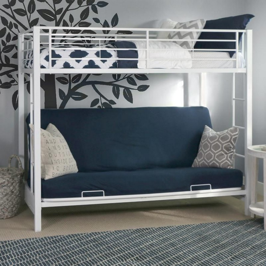 46 Best Choices Of Bunk Beds Design Ideas The Space Saving Solution 28