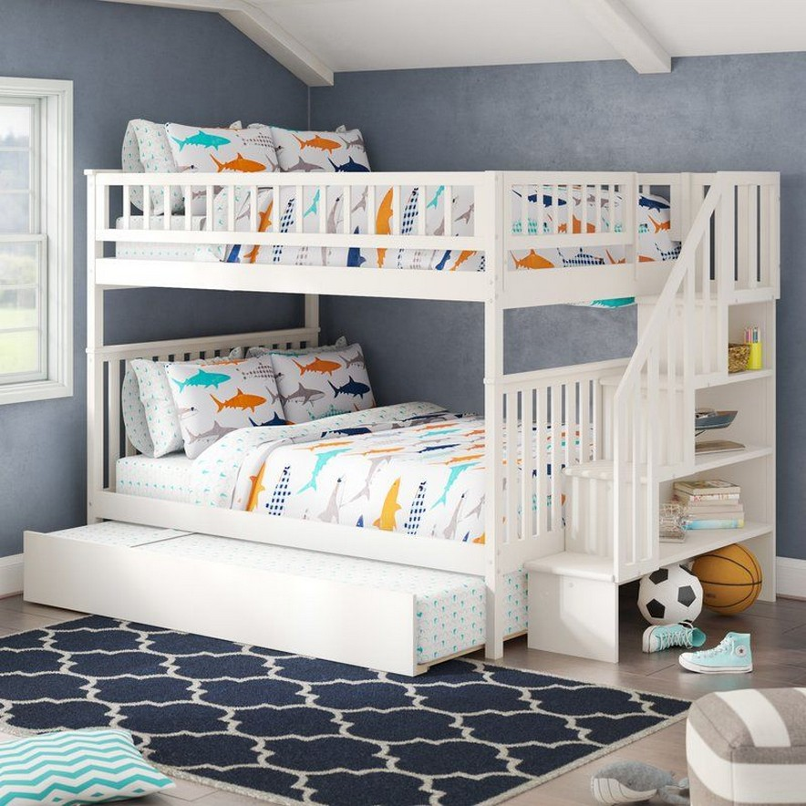 46 Best Choices Of Bunk Beds Design Ideas The Space Saving Solution 30