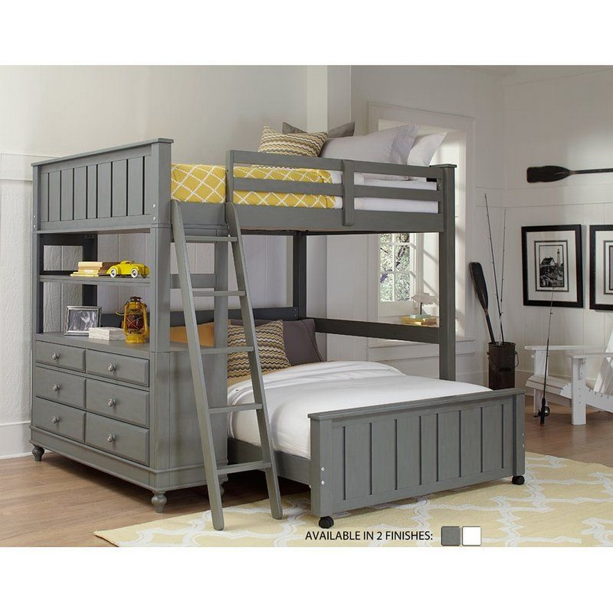 46 Best Choices Of Bunk Beds Design Ideas The Space Saving Solution 4