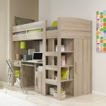 46 Kids Bunk Bed Decoration Ideas & Safety Tips 33