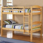 46 Kids Bunk Bed Decoration Ideas & Safety Tips 35