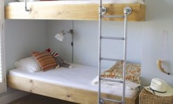 46 Kids Bunk Bed Decoration Ideas & Safety Tips