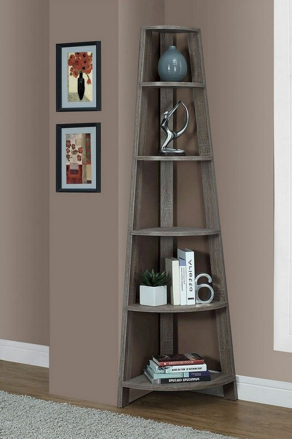 46 New Corner Shelves Ideas 015