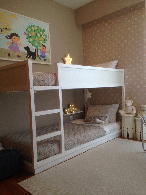 46 Top Choice Kids Bunk Bed Design Ideas Tips Choosing The Right Bunk Bed For Your Child 45