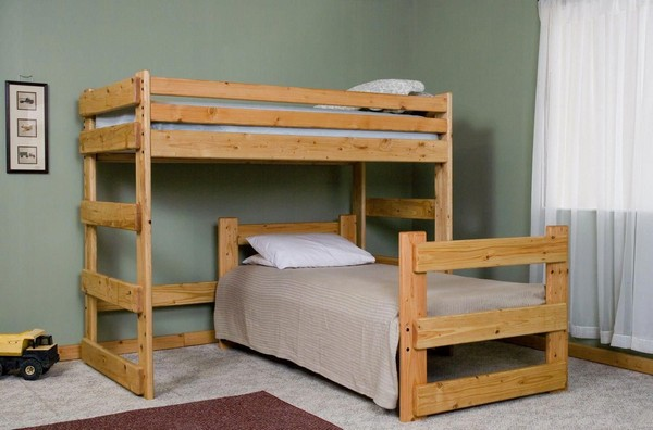46 Top Choice Kids Bunk Bed Design Ideas Tips Choosing The Right Bunk Bed For Your Child 6
