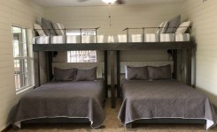 47 Best Choices Of Bunk Bed Styles Ideas For Your Home 12
