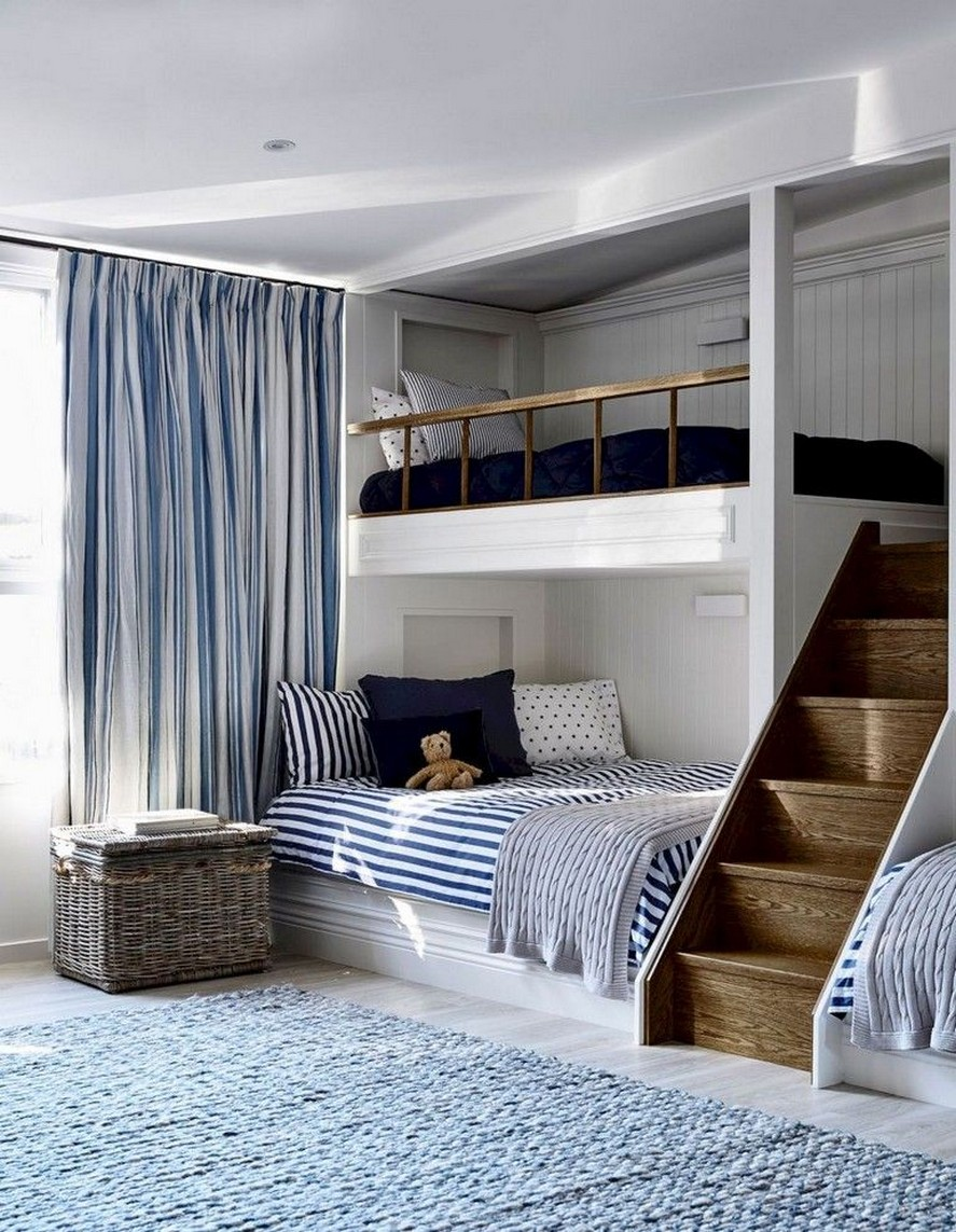 47 Best Choices Of Bunk Bed Styles Ideas For Your Home 24
