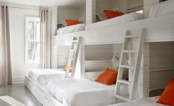 47 Best Choices Of Bunk Bed Styles Ideas For Your Home 35