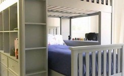 47 Best Choices Of Bunk Bed Styles Ideas For Your Home 46