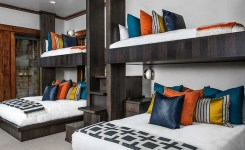 47 Best Choices Of Bunk Bed Styles Ideas For Your Home 47