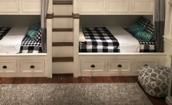 47 Best Choices Of Bunk Bed Styles Ideas For Your Home 8