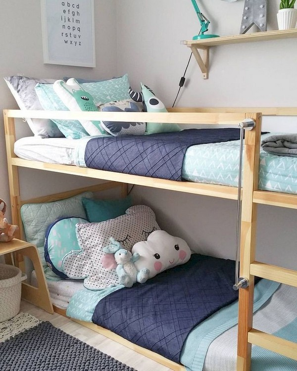Permalink to 48 Best Choices Of Kids Bunk Bed Design Ideas – Tips When Shopping For Bunk Beds