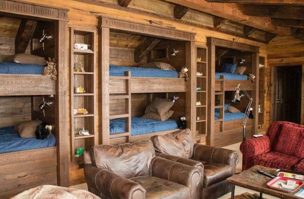 48 Best Choices Of Kids Bunk Bed Design Ideas Tips When Shopping For Bunk Beds 2