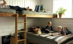 48 Best Choices Of Kids Bunk Bed Design Ideas Tips When Shopping For Bunk Beds 29
