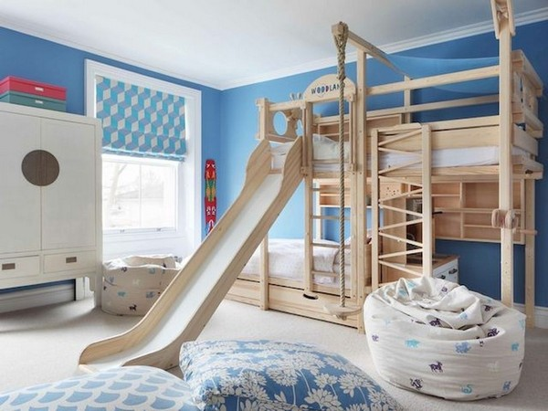 48 Best Choices Of Kids Bunk Bed Design Ideas Tips When Shopping For Bunk Beds 32
