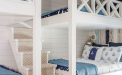 48 Best Choices Of Kids Bunk Bed Design Ideas Tips When Shopping For Bunk Beds 8