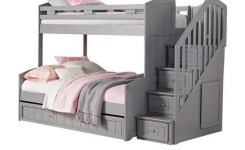 50+ Most Popular Of Kids Bunk Bed Bedroom Furniture 18
