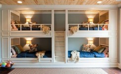 50+ Most Popular Of Kids Bunk Bed Bedroom Furniture 21