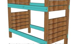 50+ Most Popular Of Kids Bunk Bed Bedroom Furniture 26