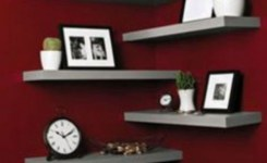 55 Luxury Corner Shelves Ideas 021