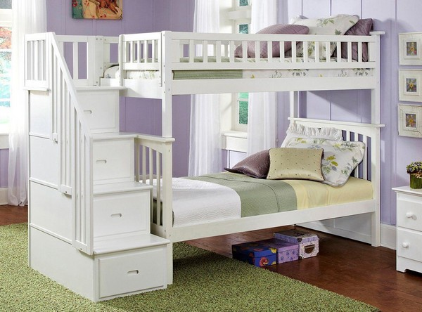 65 Nice Bunk Beds Design Ideas The Best Way To Maximize Your Living Space 14
