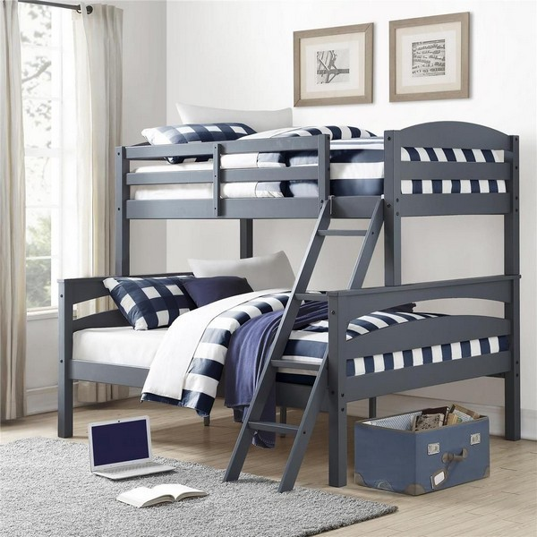 65 Nice Bunk Beds Design Ideas The Best Way To Maximize Your Living Space 5